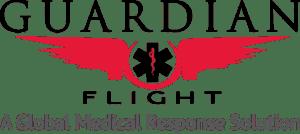 Guardian Flight GMR Logo